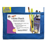 Magnetic Whiteboard Pouch, 8 x 6-3/4 Inches, Blue