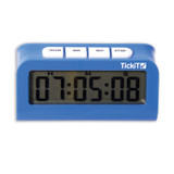 Digital Timer with Stopwatch