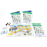 Language Arts Learning Centers, Syllables