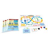 Math Learning Centers, Addition Facts