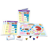 NewPath Math Learning Centers, Fractions