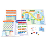 Math Learning Centers, Hundred Counting Chart