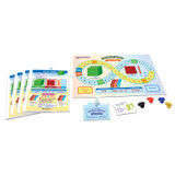 Math Learning Centers, Place Value