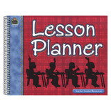 Lesson Plan Book, 112 Pages