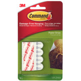 Command» Poster Strips, Pack of 12