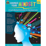 Change Your Mindset: Growth Mindset Activities for the Classroom (Grade 3-4)