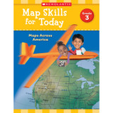 Map Skills for Today: Grade 3