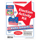 Election Activity Kit, Revised Edition