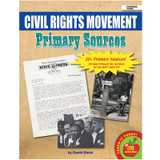 Primary Sources, Civil Rights Movement