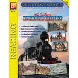 Daily Literacy Activities: 19th Century American History Reading