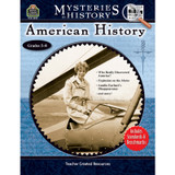 Mysteries in History: American History