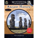 Mysteries in History: Ancient History