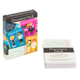Coping Cue Cards» Discovery Deck»