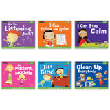 MySELF Reader, I Am in Control of Myself, Small Book, Set of 6