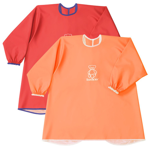 Long Sleeve Bib [1pk]