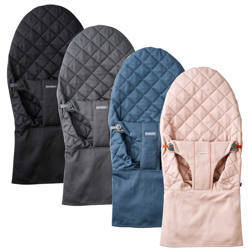 Bouncer Soft Cotton Cover