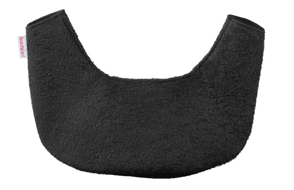 Bib For Baby Carrier One [Black]