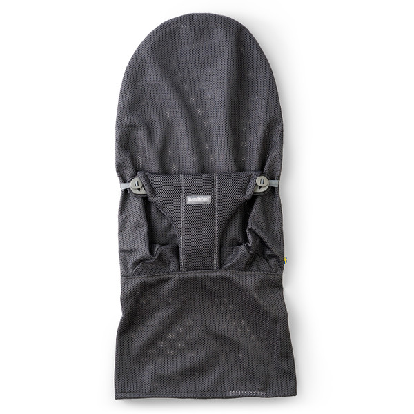 Bouncer Soft Mesh Cover Anthracite