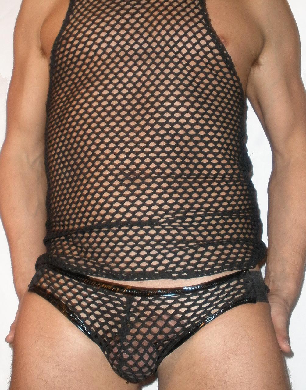 netting jock
