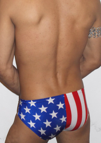 stars and stripes brief