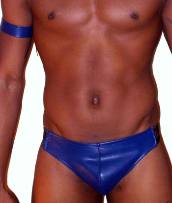 Basic RJ leather Jock