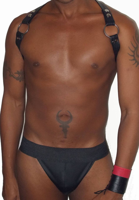 Neoprene Brief with Waistband