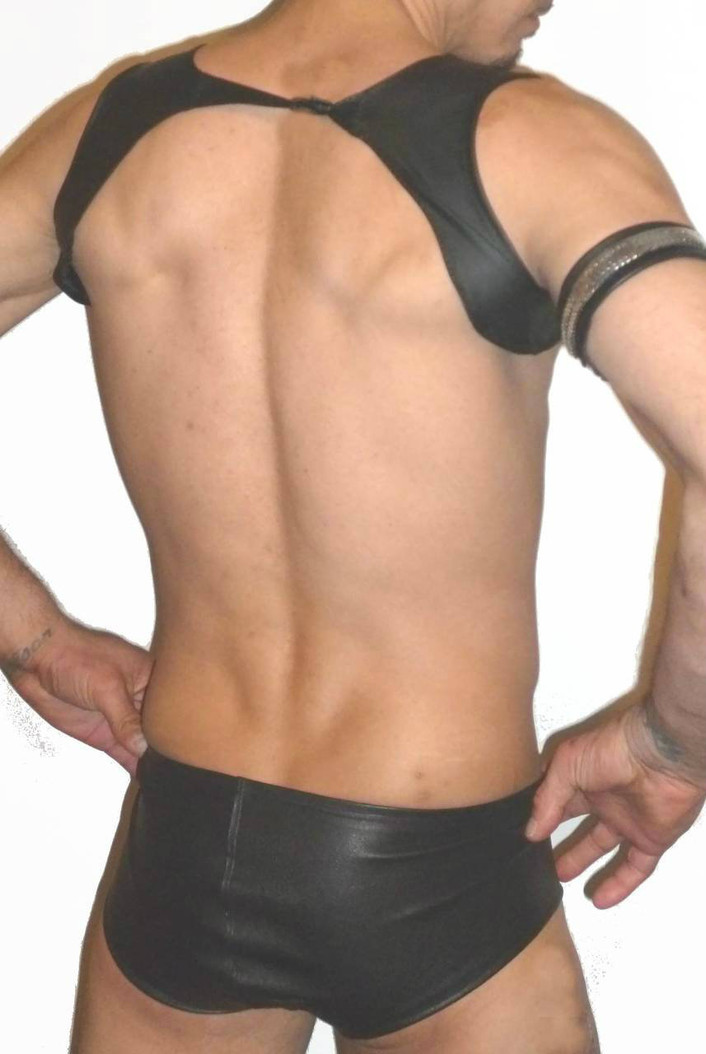 Stretch Neoprene Holster Harness