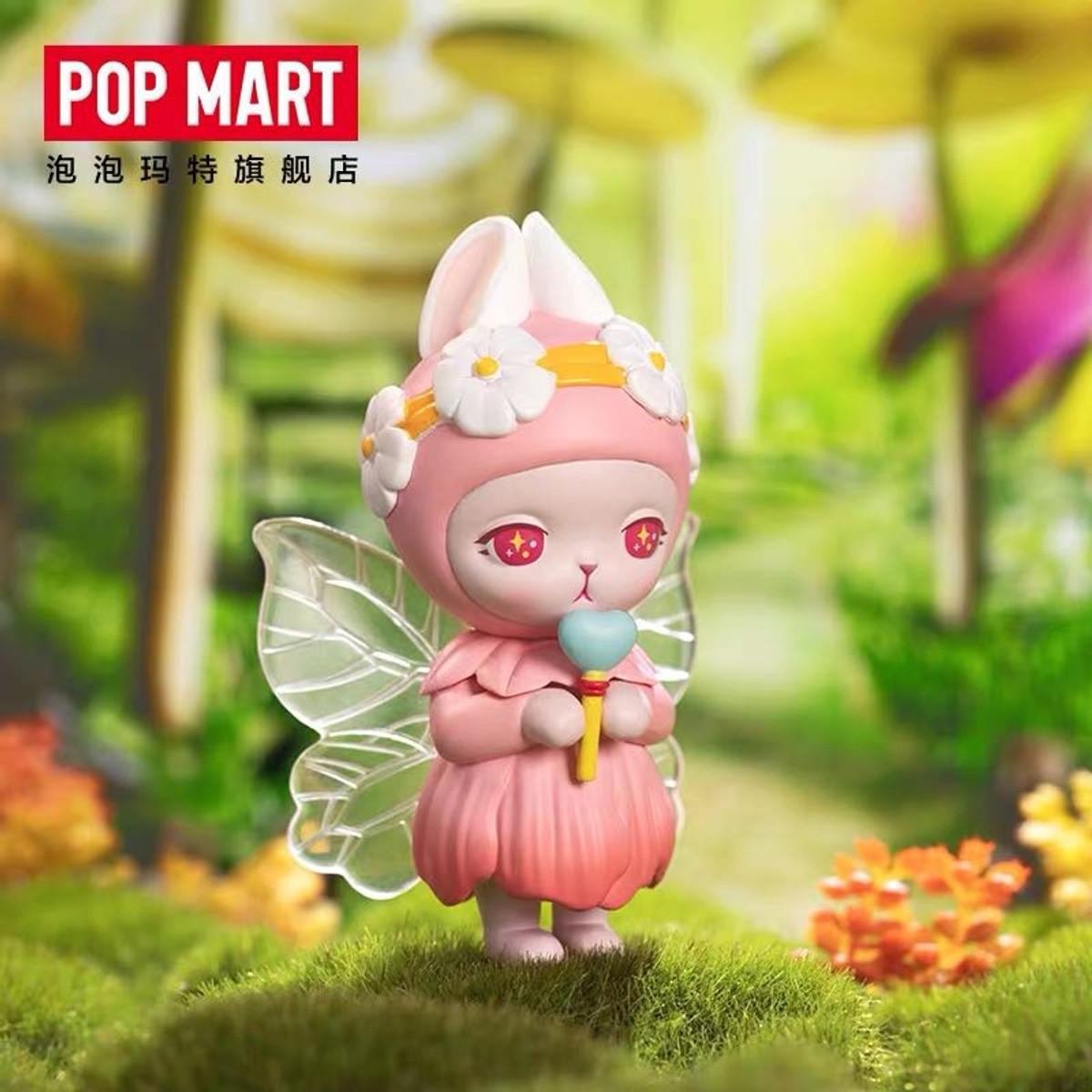 Bunny Pops~Hot House Petunia Designs