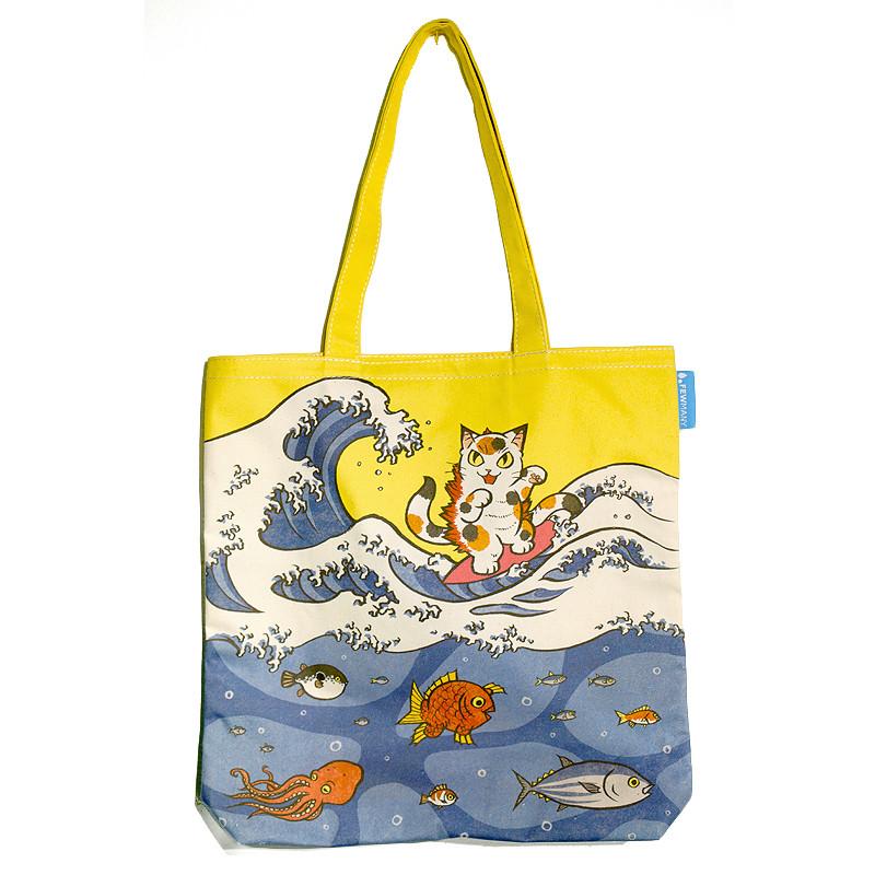 Negora Tote Bag