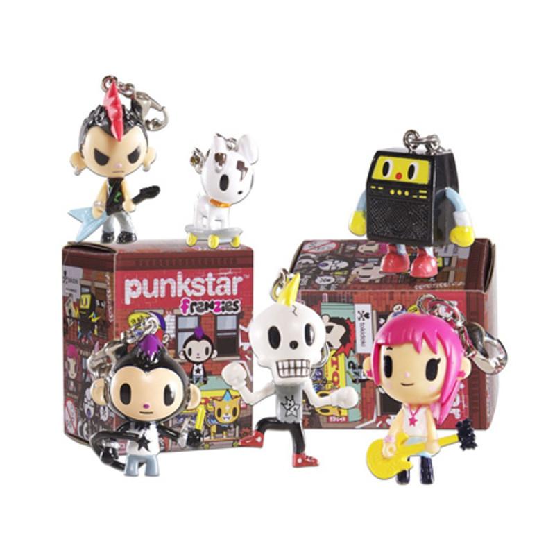 Punkstar Frenzies : Case of 30