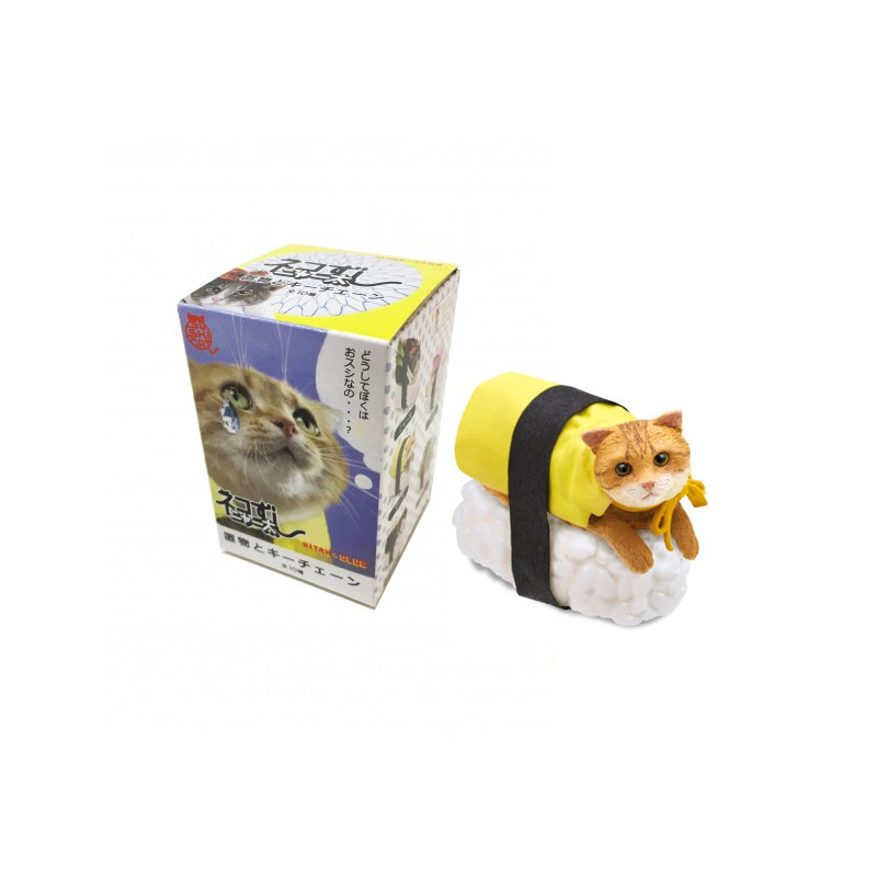 Nekozushi Sushi Cat : Blind Box
