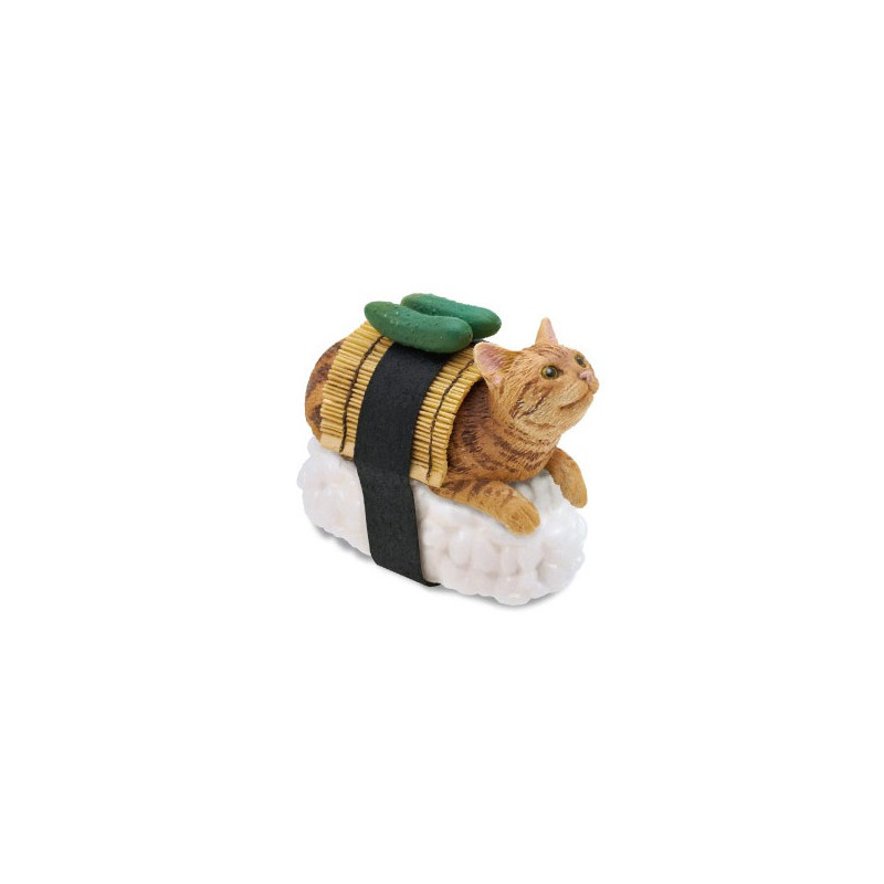 Nekozushi Sushi Cat : Blind Box