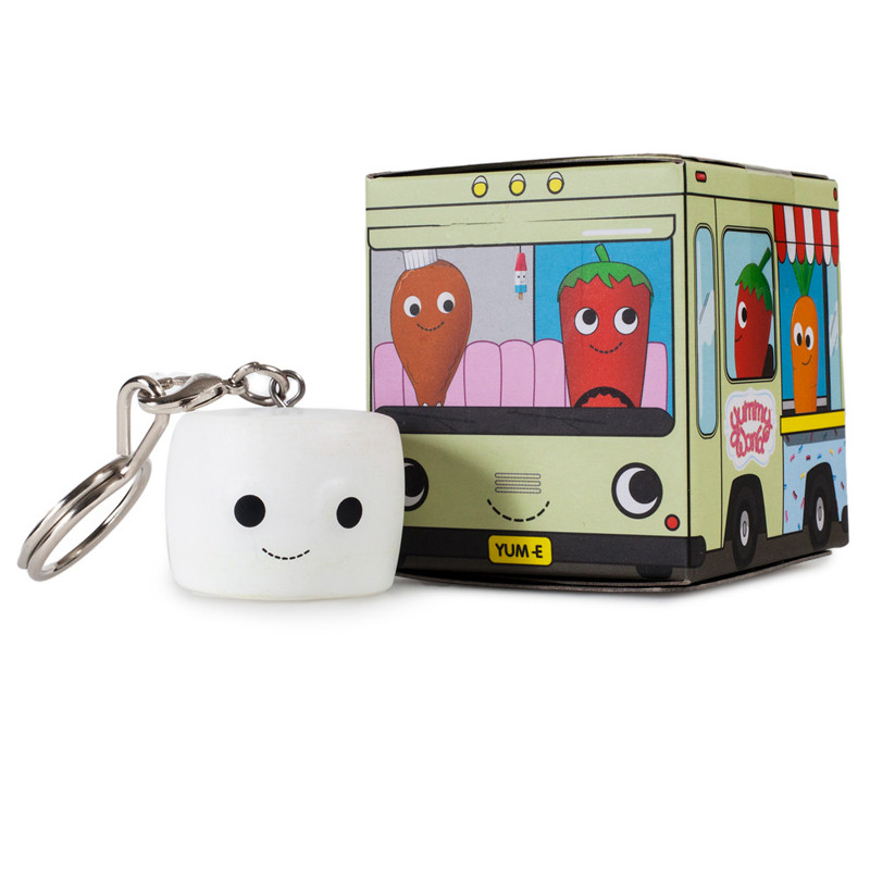 Yummy World Red Carpet Keychains : Blind Box