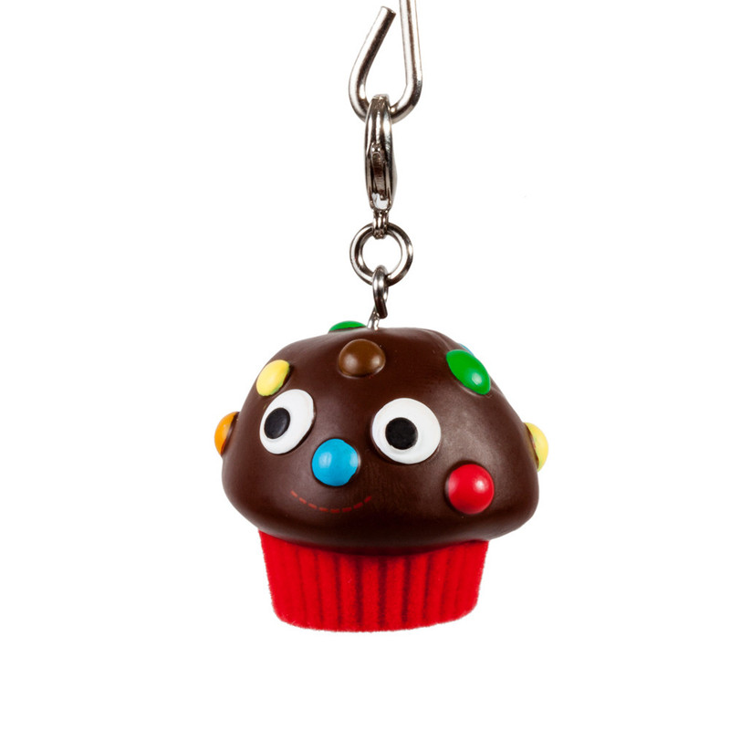 Yummy World Fresh Friends Keychains : Blind Box