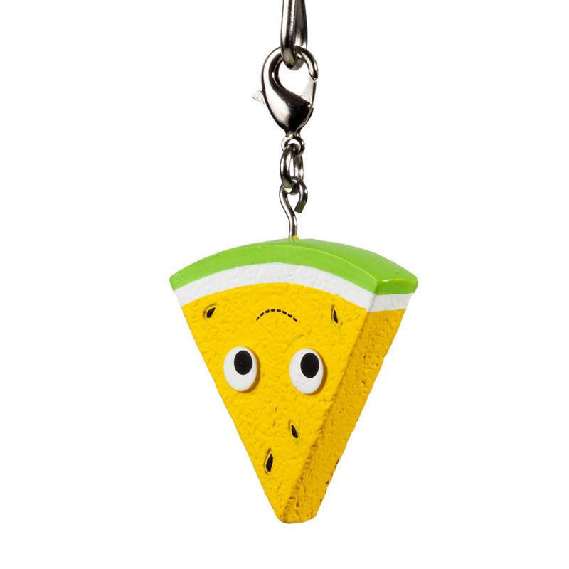 Yummy World Fresh Friends Keychains : Case of 24