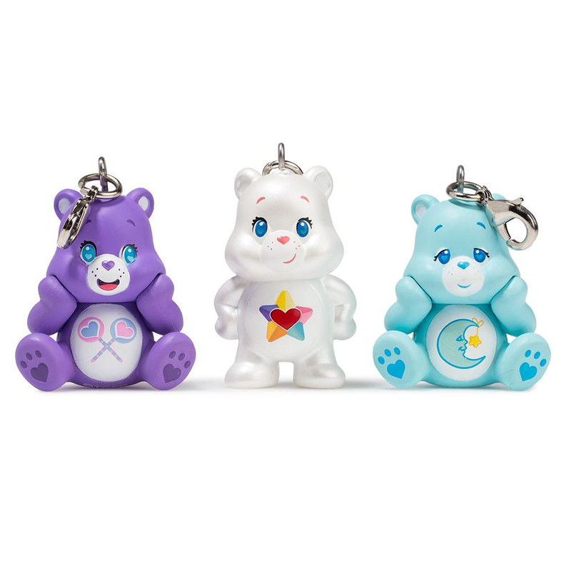 Care Bears Keychains : Blind Box