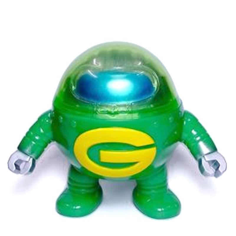 Gacha Mecha : Green