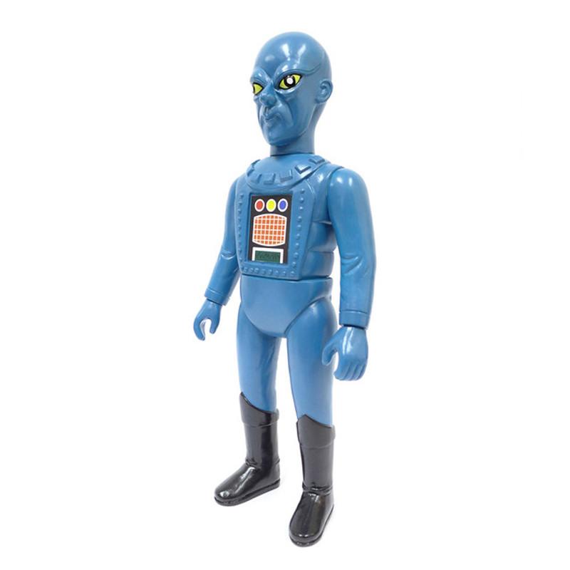 Galaxy Commanders : Commander Dagan