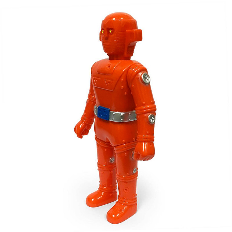 Robot Baron : 1st Edition