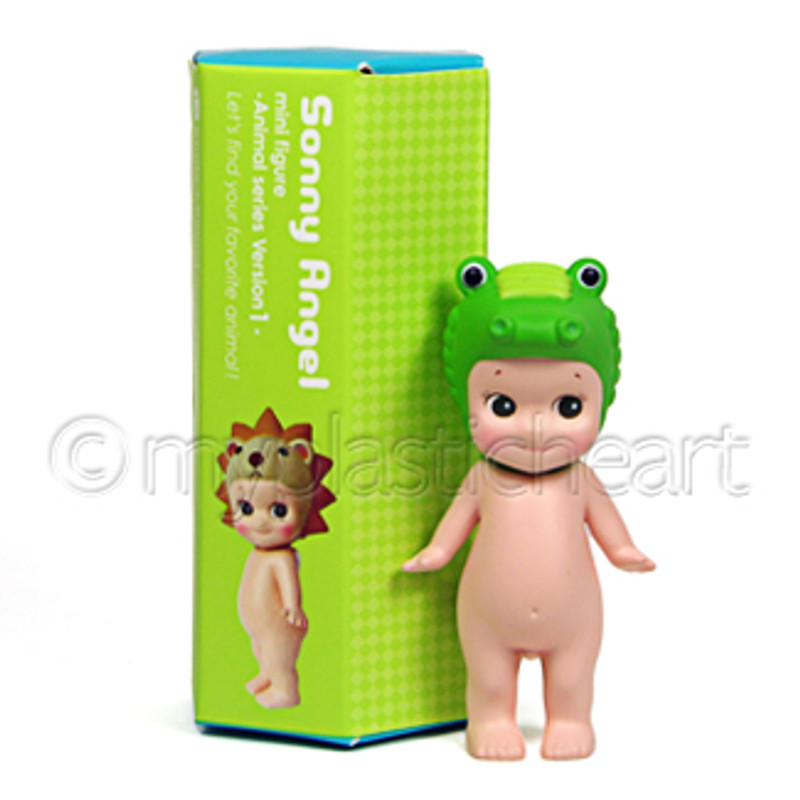 Sonny Angel : Animal Series 1 Blind Box