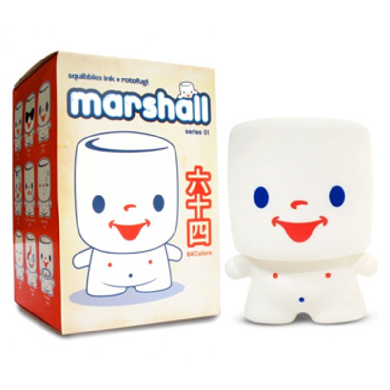 Marshall Series 1 : Blind Box