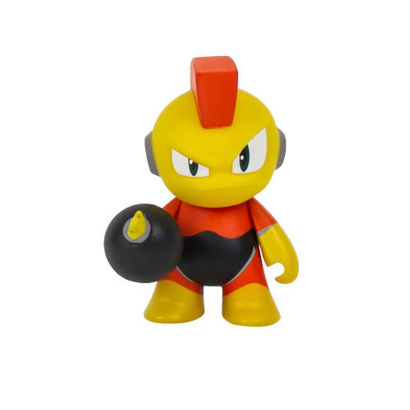Mega Man Mini Series Blind Box