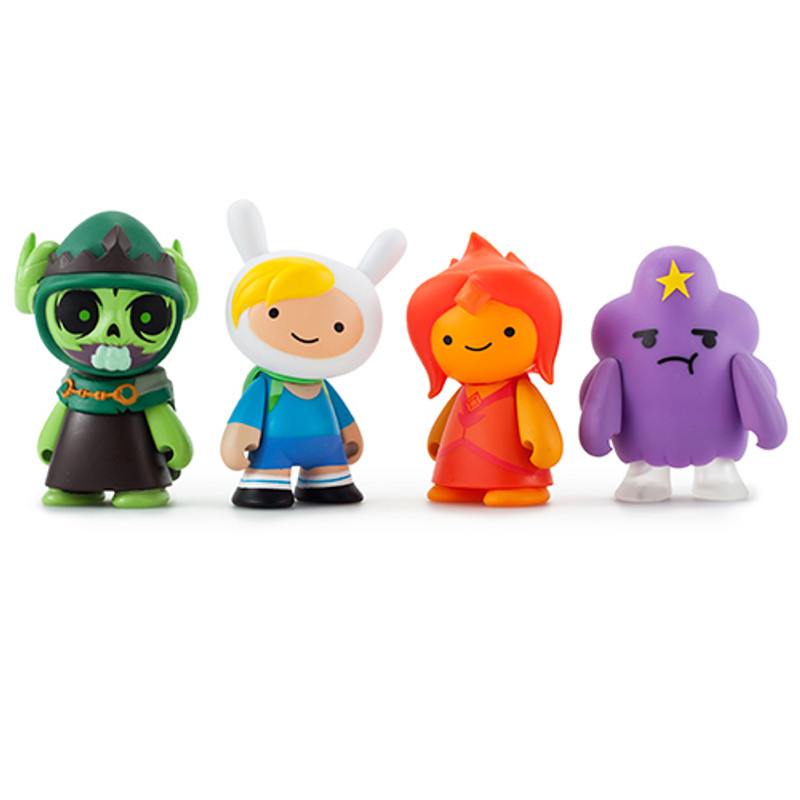 Adventure Time Mini Series : Blind Box