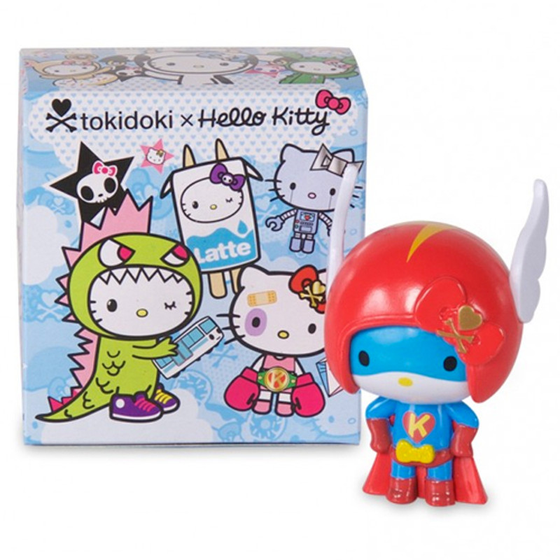 Tokidoki x Hello Kitty : Blind Box