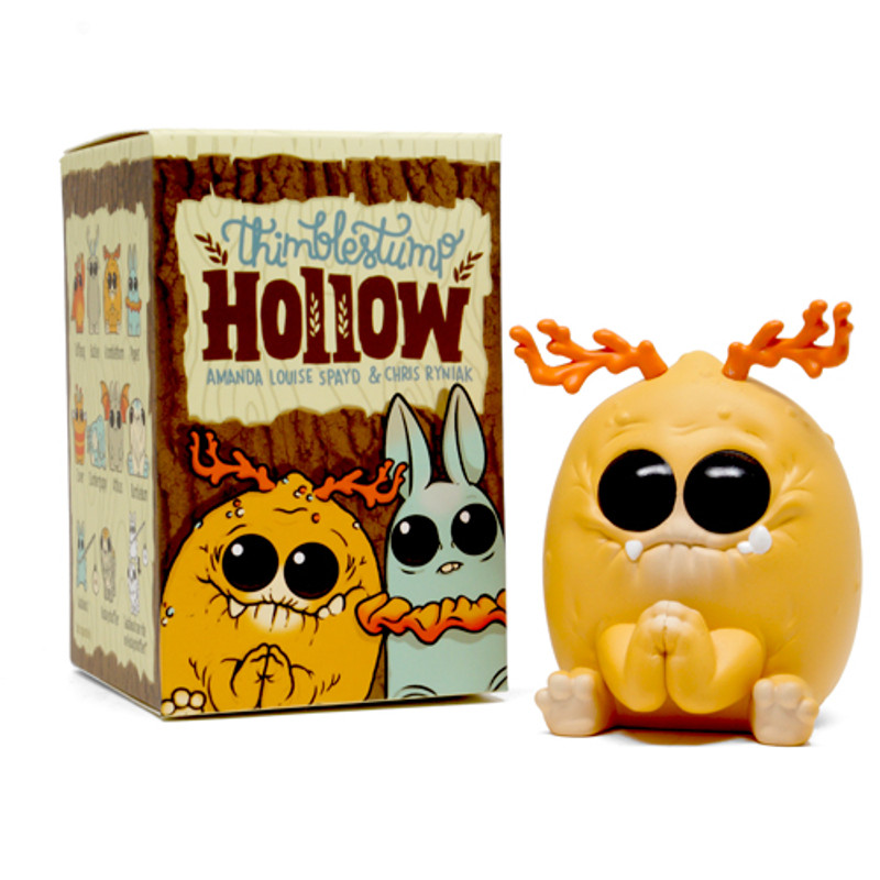 Thimblestump Hollow Carnival Edition : Blind Box