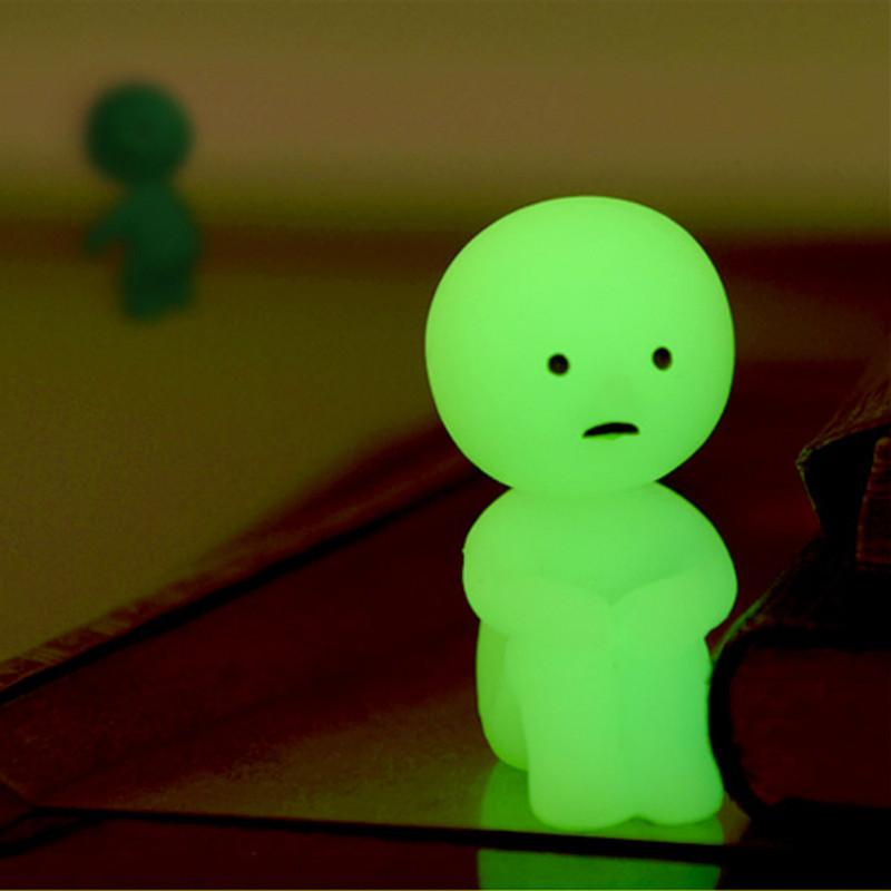 Smiski Glow in the Dark Series 1 : Blind Box