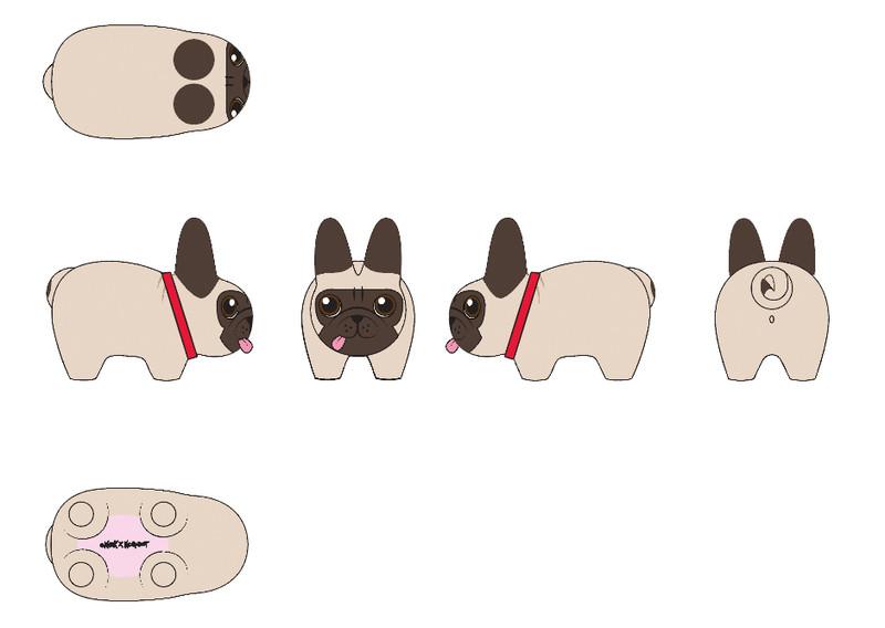 Kibbles 'n Labbits Mini Series : Blind Box