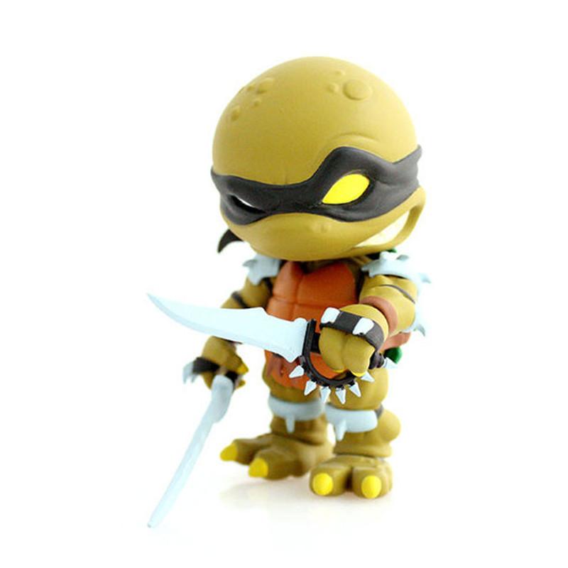 Teenage Mutant Ninja Turtles Wave 2 : Blind Box