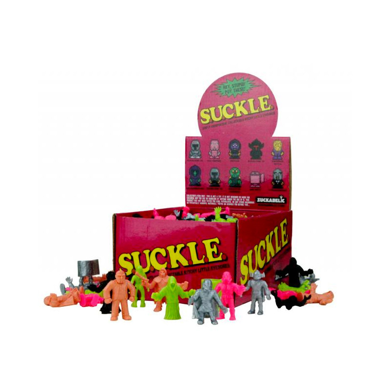 S.U.C.K.L.E. Series 1.5 : Random Assortment