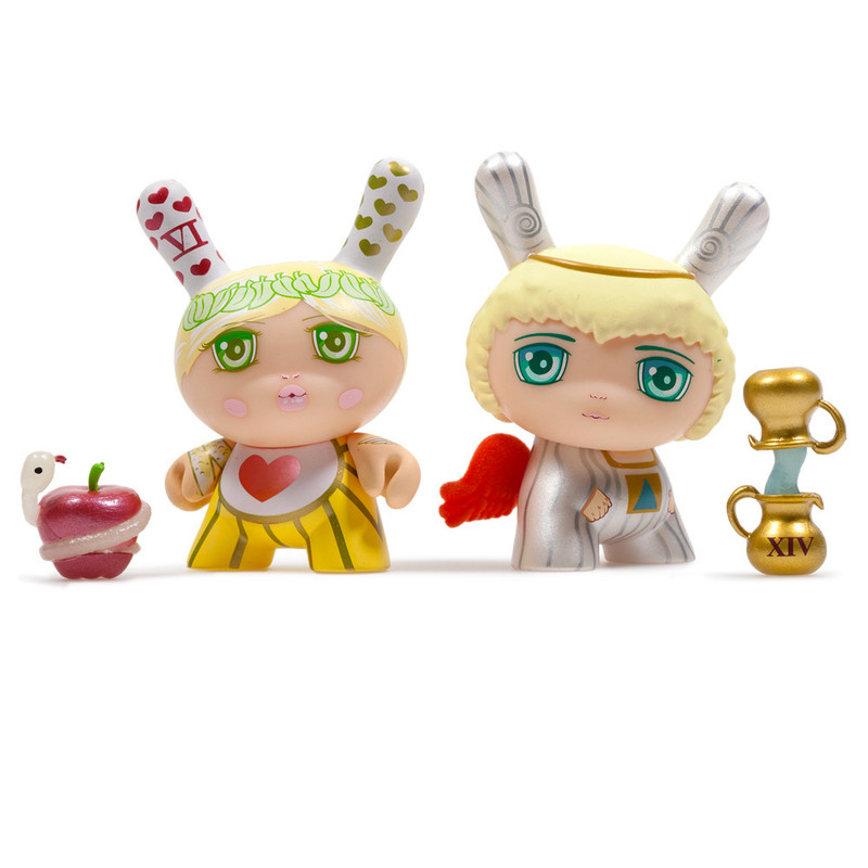 Arcane Divination Dunny Series : Blind Box